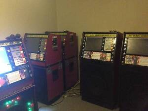 Jukebox Hire For Your Special Event Ipswich Ipswich City Preview
