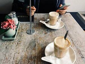 Well Established Very Popular Coffee Shop for Sale Varsity Lakes Gold Coast South Preview