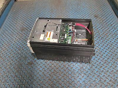 Abb Acs 600 Ac Drive Acs601-0025-4-000b1200801 25hp No Cover Wout Keypad Used