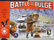 Battle of The Bulge Game