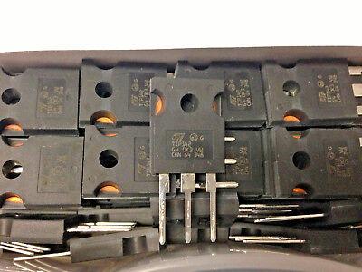 Tip142 100v 10a Npn Darlington Transistor New Original Sgs-thomson