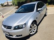 2009 Holden Commodore VE International 6cyl  Factory Dual Fuel Rosewater Port Adelaide Area Preview