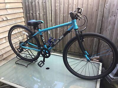 Frog 69 , Team Sky 26 Inch Wheel Unisex Child's Road Bike Ref 3364f