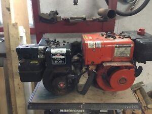 2 moteur brigth staton