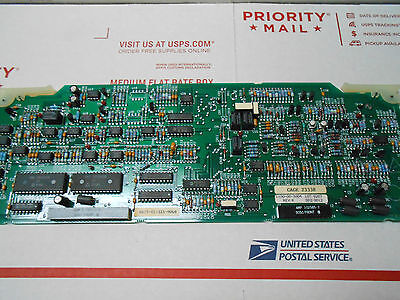 Wavetek 1100-00-3004 Rev K Circuit Card For Sg-1288 Signal Generator Nos