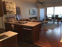 ELECTRIC AVENUE 1Bdrm with Solarium and large in-Suite storage
