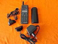 Raro Vintage 1994 Ericsson Gh337 Perfettamente Funzionante, Sbloccato - ericsson - ebay.it