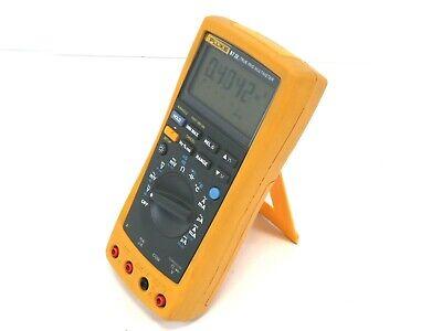 Fluke 87 Iv Industrial True Rms Digital Multimeter