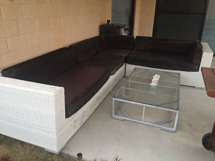 Outdoor setting. outdoor setting in Rockingham Area  WA   Gumtree Australia Free