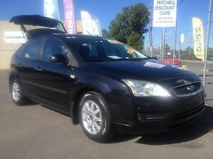 2006 Ford Focus Hatchback Mitchell Gungahlin Area Preview