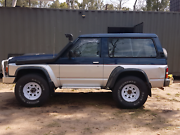 GQ swb 89 auto sunroof dual fuel excellent condition  Millmerran Toowoomba Surrounds Preview
