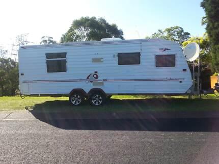 Caravan for sale Macquarie Hills Lake Macquarie Area Preview