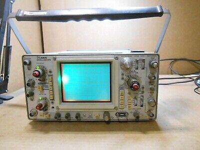 Tektronix 465 Oscilloscope