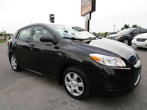 2010 Toyota Matrix AUTOMATIQUE,AIR,FULL,83000KM,A-1,A VOIR