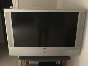 "Sony Grand WEGA 50"" tv"