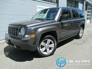 2015 Jeep Patriot North 4x4! Easy Approvals!