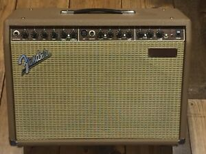 This weekend only $250 Fender Acoustasonic Amp