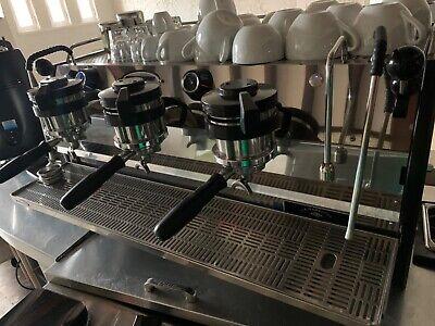 La Marzocco Strada 3ee Espresso Machine