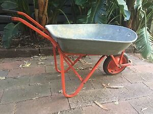 Wheelbarrow Eltham Nillumbik Area Preview