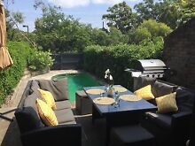 Large double room (kingsize bed) in Double Bay house share Double Bay Eastern Suburbs Preview