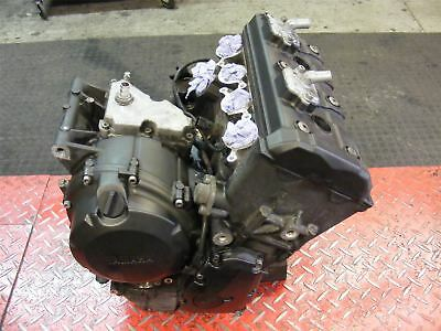 <em>YAMAHA</em> XJ6N XJ6 NAKED DIVERSION 2011 COMPLETE ENGINE MOTOR ONLY 29K MI