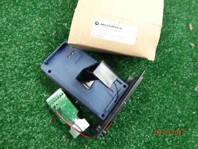 Motorola Xts2500 Xts1500 Wppn4079br Radio Battery Conditioner Adpter Pocket New