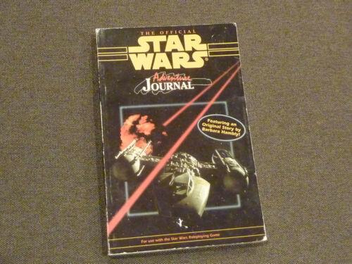 West End Games WEG RPG Star Wars Adventure Journal Vol. 1, #14 August 1997