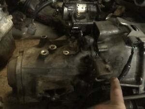 Transmission Pieces Acura integra 2000 2001