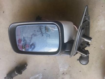 Bmw parts, bmw, bmw side mirrors, bmw wrecking, e46 mirrors Regents Park Auburn Area Preview