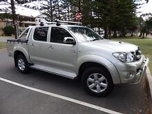 2011 Toyota Hilux - Low Low Kms Mermaid Beach Gold Coast City Preview
