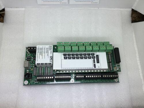 Emerson CPC Multiflex 1616L+  #810-3072 CONTROL BOARD