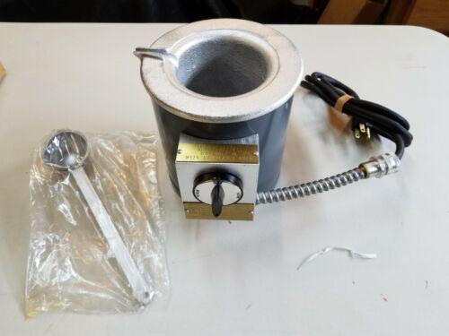 Solder Pot Melting Pot Type 1