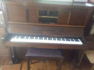 pianola for sale Cardiff Lake Macquarie Area Preview