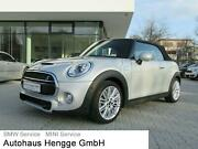 MINI COOPER S Cab. Chili Navi Prof. LED ect.