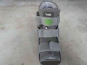 OAPL Moon Boot, Short Air Walker, X-Large, new, never worn Manly West Brisbane South East Preview