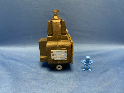 Vickers Eaton Hydraulics RCG-03-Z4-30 Hydraulic Pressure Control Valve #593907