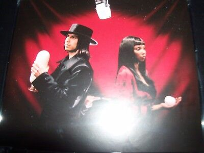 The White Stripes ‎– Blue Orchid (CD 2) UK CD Single – Like New   ()