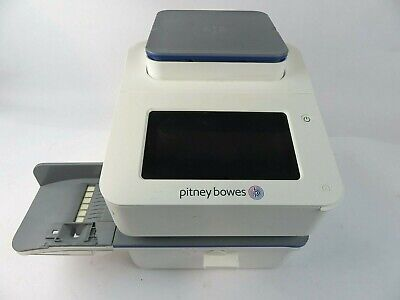 Pitney Bowes Sendpro C Sendpro Postage Shipping Printer Scale Thermal Label