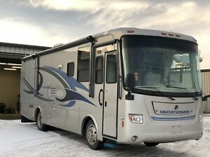 2007 Holiday Rambler 34 PDD DIESEL PUSHER