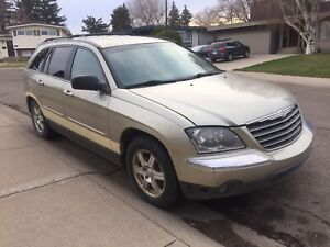 2006 Chrysler Pacifica Loaded V6 AWD