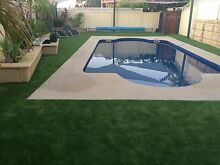 ARTIFICIAL TURF AND  LANDSCAPING..Discounts now on Joondalup Joondalup Area Preview