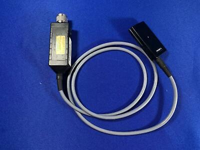 Rohde Schwarz Nrvz1 Power Sensor 50 Ohm 10 Mhz-18 Ghz