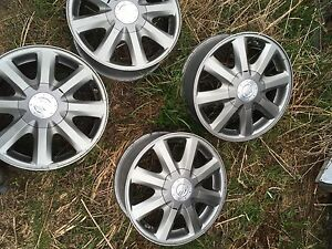 "16"" Buick Allure Alloy's"