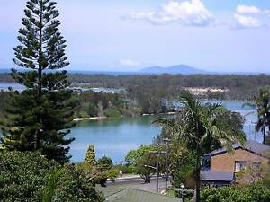 Water Views - Ocean, Beach, River (with self-contained flatette) Nambucca Heads Nambucca Area Preview