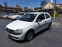 2001 Holden Barina 1YR WARRANTY! 3MTH REGO! WEEKEND SALE! Ashfield Ashfield Area Preview