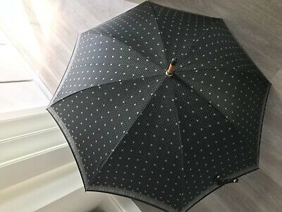 Vintage Gianni Versace Medusa Head Umbrella - Excellent Condition