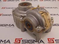 "Tolomatic 02180200 Gearbox Coupling 0.75"" Bores"