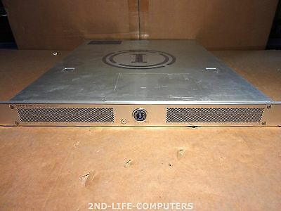 Cisco Systems IronPort C100 Email Security Spam Virus Appliance 2X HDD 1GB RAM