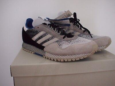 b80ce399d Adidas NIB Special Edition DSMNY NEW YORK HANON Originals CM7878 sz 10 Mens  RARE