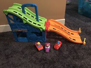 Fisher price racer